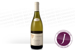 Chablis, Domaine Louis Robin 2011