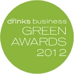 Drinks Business Green Awards 2012
