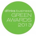 Drinks Business Green Awards 2013