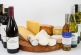 Matching British Cheeses with Wine