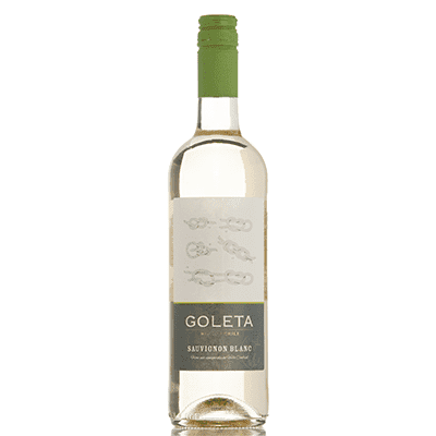Goleta Sauvignon Blanc 2013, Valle Central, Chile