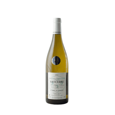 Sancerre 'Blancs Gateaux' 2012, Domaine Tinel-Blondelet, Loire Valley, France
