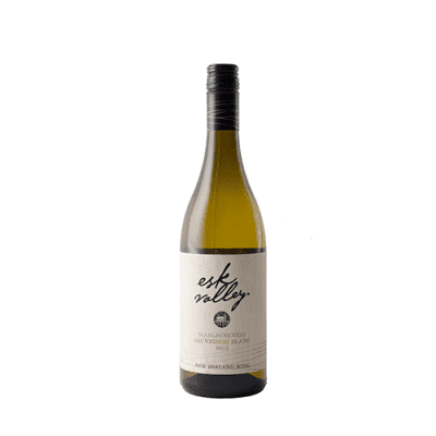 Esk Valley Sauvignon Blanc 2013, Marlborough, New Zealand