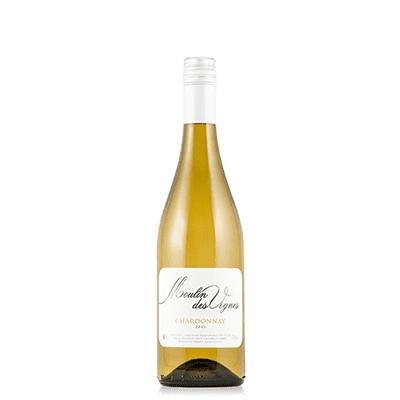 Moulin des Vignes Chardonnay 2013, Pays d'Oc, France
