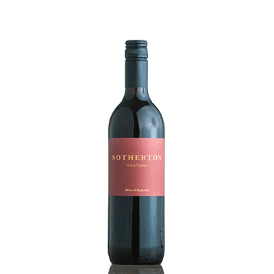 Sotherton Shiraz Viognier 2012, South East Australia