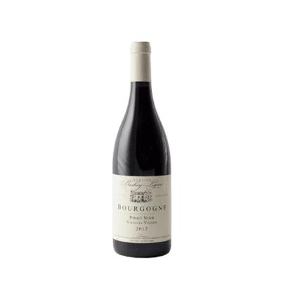Bourgogne Pinot Noir 2012, Domaine Bachey-Legros, Burgundy, France