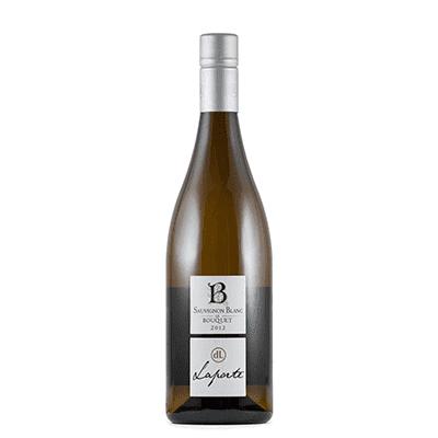 Le Bouquet Sauvignon Blanc 2013, Domaine Laporte, Loire Valley, France