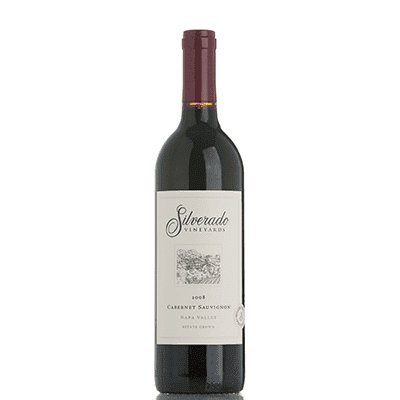 Silverado Estate Cabernet Sauvignon 2010, Napa Valley, USA