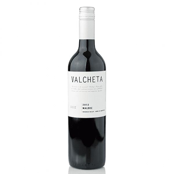 Valcheta Malbec 2014, Mendoza, Argentina