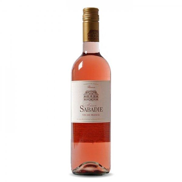 Maison Sabadie Reserve Rose 2014 Vin de France