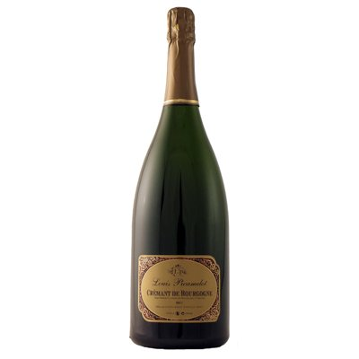 Louis Picamelot, Crémant de Bourgogne Brut, Burgundy, France NV, Magnums