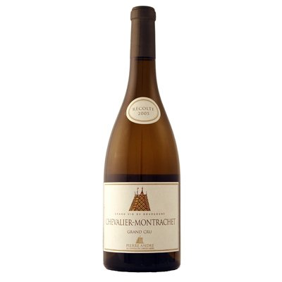 Chevalier-Montrachet Grand Cru, Domaine Corton-André, Burgundy, France 2005