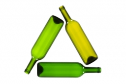 Wine Bottle Pick Up & Recycle Scheme