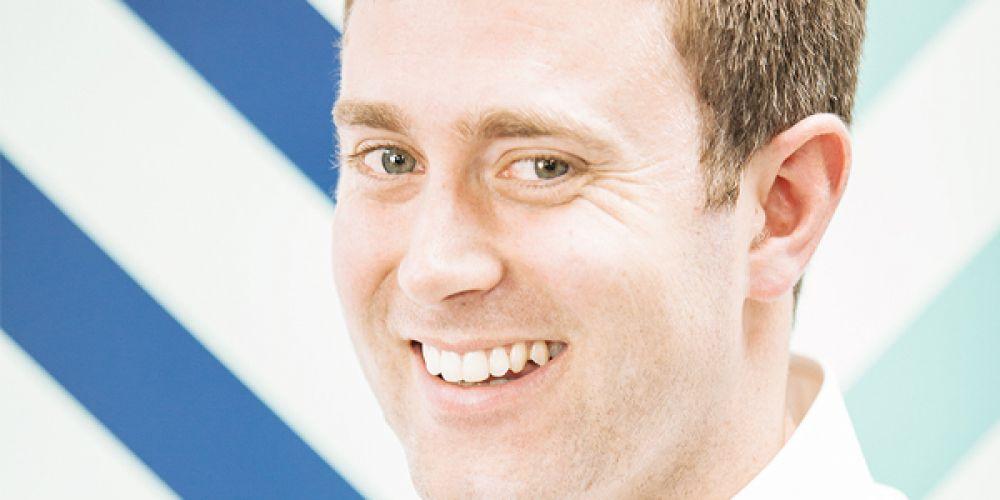 Alistair McClelland