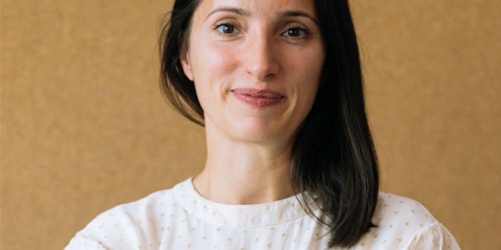 Christine Barkey