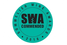 2016 SWA Commended