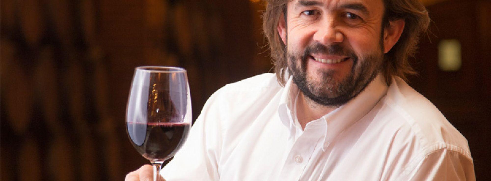 Aresti Winemaker