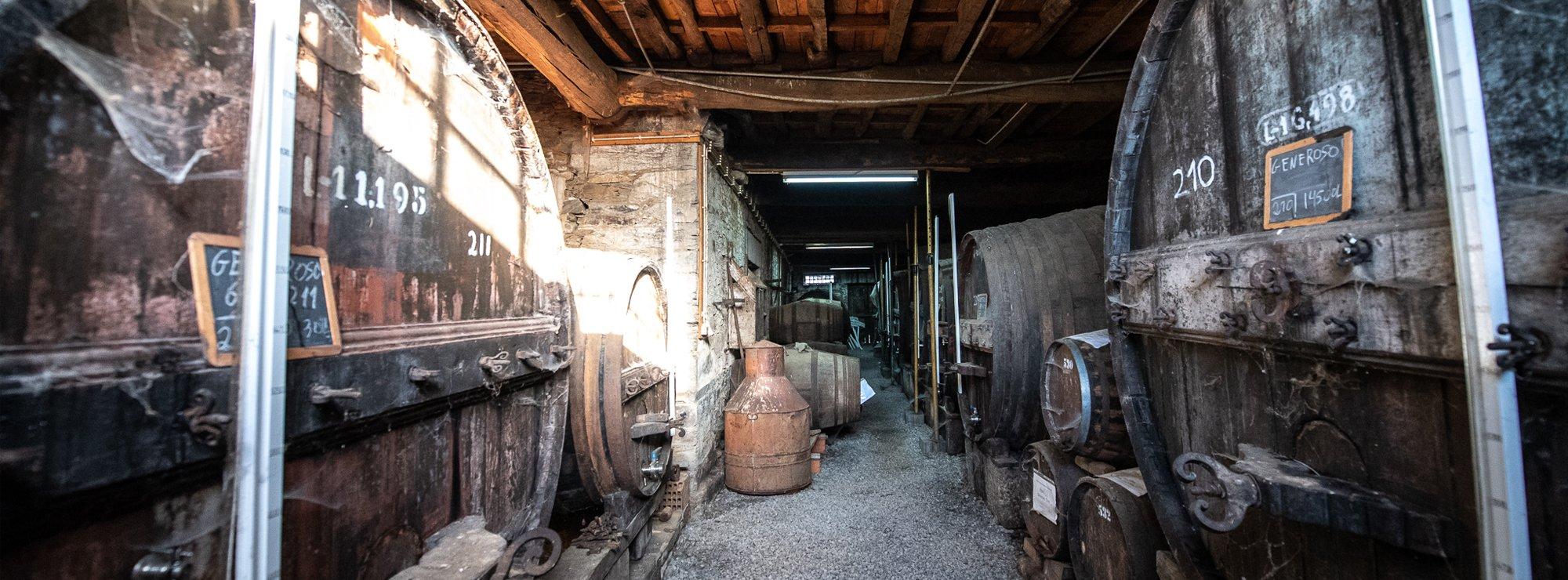sousa barrels