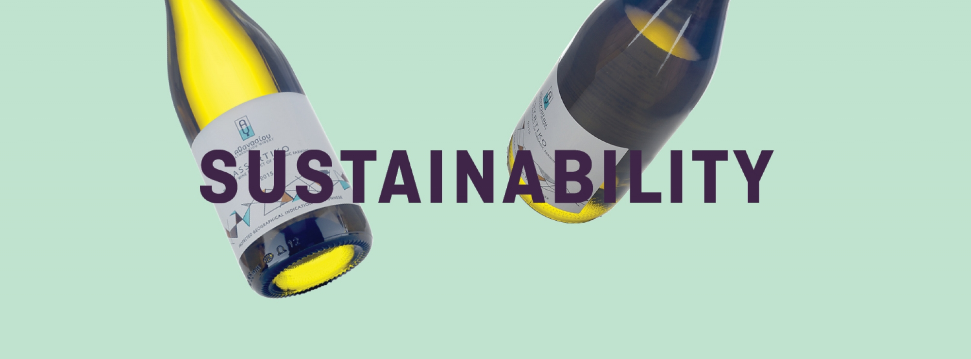 Sustainability - Optimised