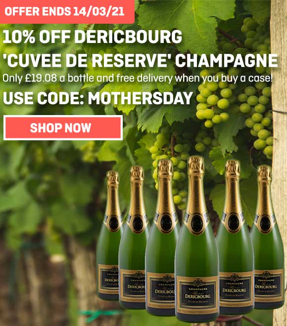 Dericbourg discount/mothers day mobile