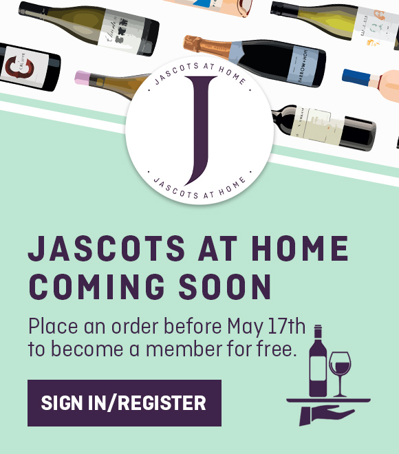 Jascots at home coming soon sign in