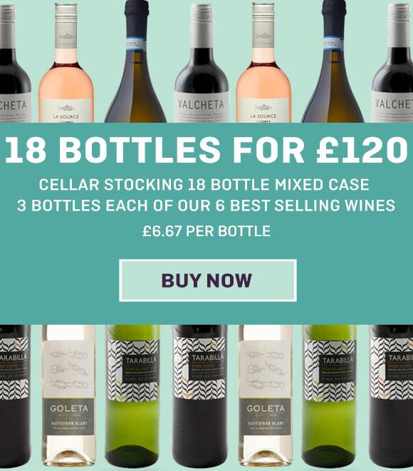 mobile 18 bottle