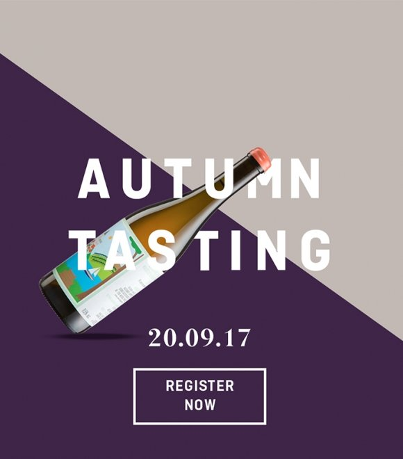 Autumn Trade Wine Tasting