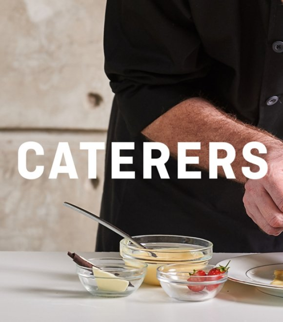 Mobile - Caterers