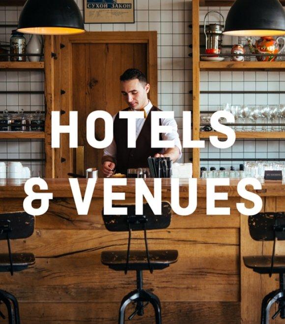 Mobile - Hotels