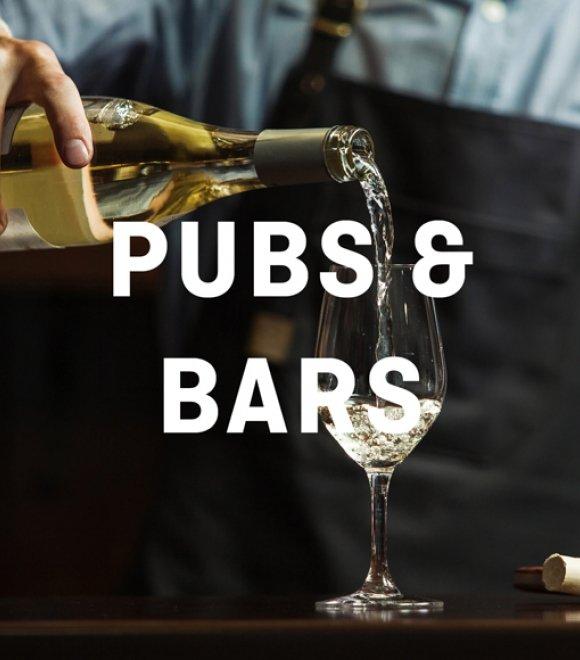 Mobile - Pubs