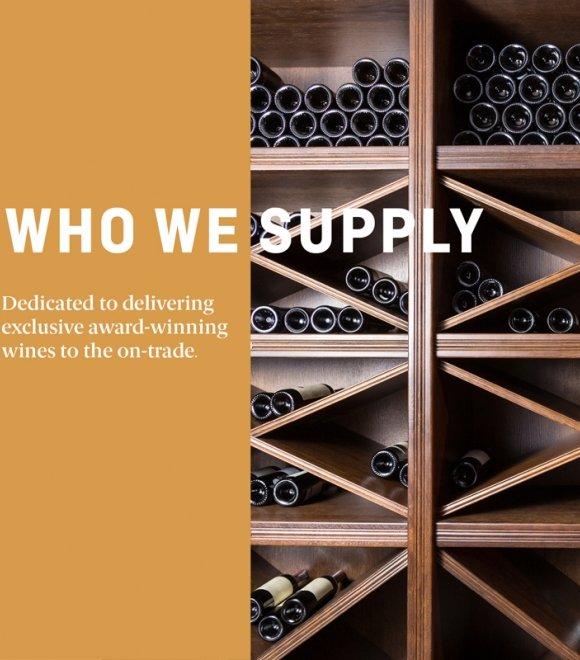 Mobile - Who we supply V2