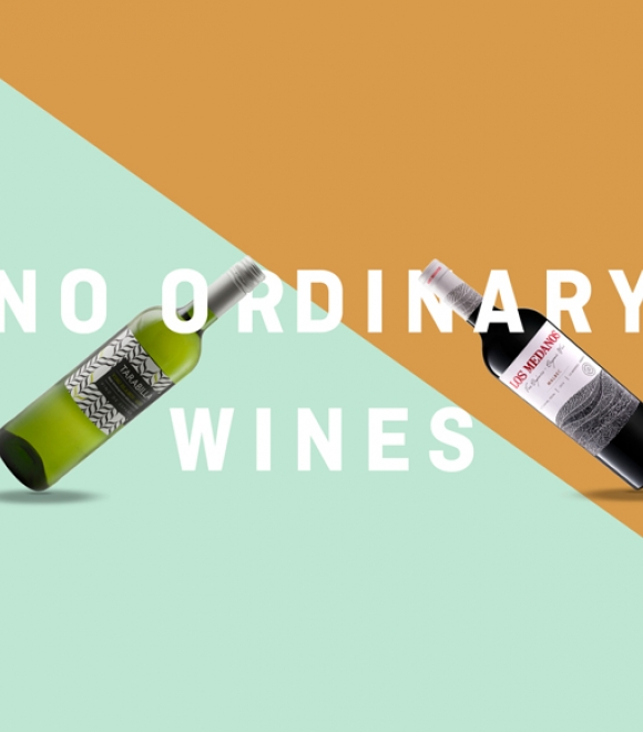 No Ordinary Wines - Mobile