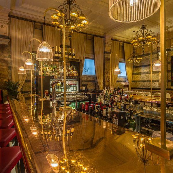 Boyds Bar & Grill