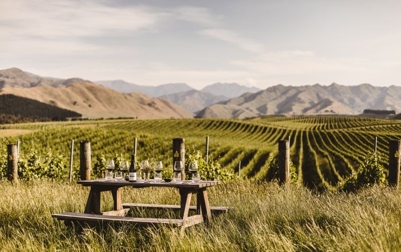 Churton Wines: It's Marlborough, but not as you know it.