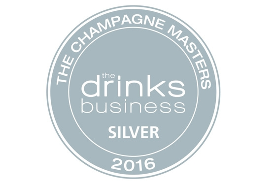 DB Champagne Masters Silver