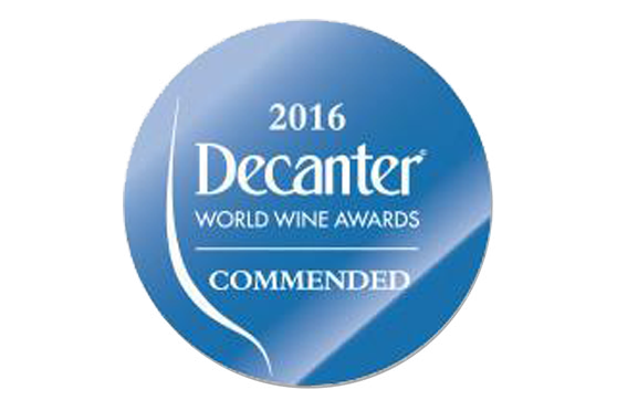 DWWA 2016 Commended
