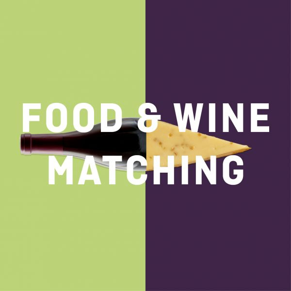 Food & Wine Matching