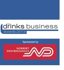 DB On-Trade Supplier of the Year