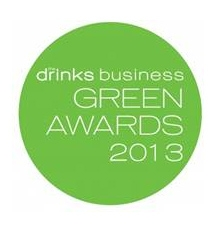 Green Awards 2013