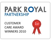 Park Royal Award