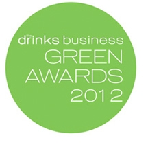 The Drinks Business Green Awards 2012