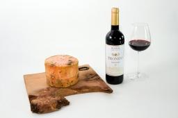 Tronido Crianza Rioja