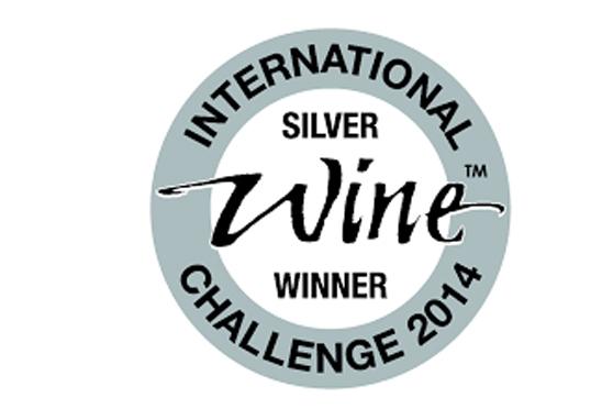 IWC 2014 Silver