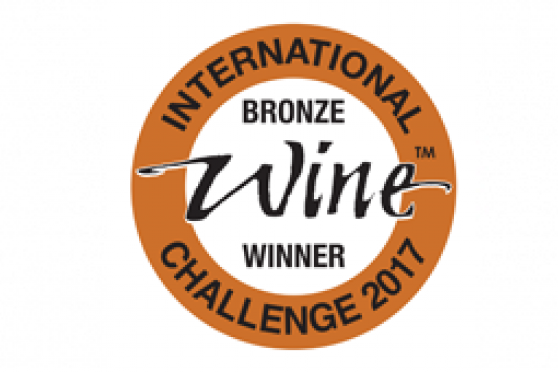 IWC 2017 Bronze