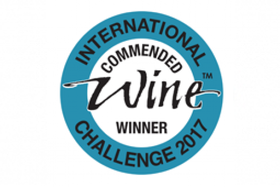 IWC 2017 Commended