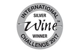 IWC 2017 Silver