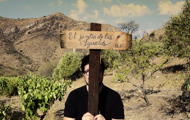 Jardin de Las Iguales: Ancient Vines Reborn