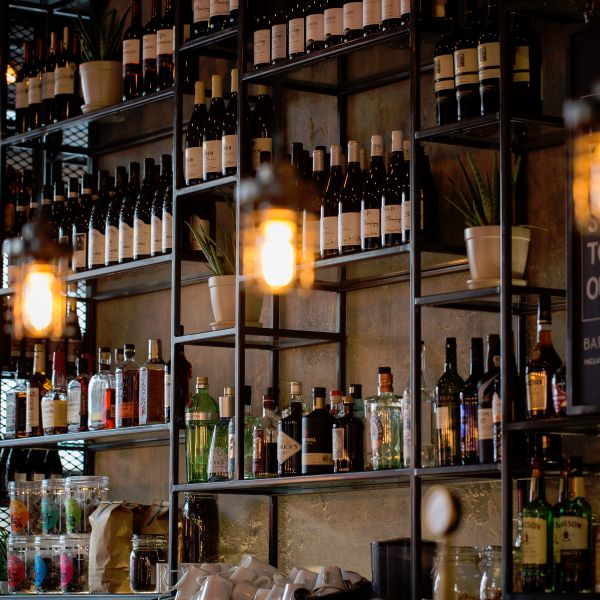 Leadbelly's Bar & Kitchen