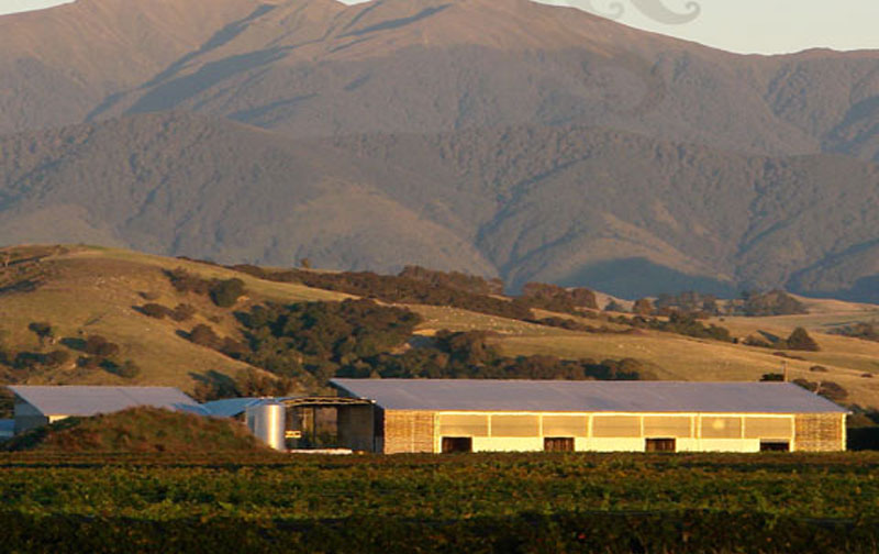 Matahiwi Estate