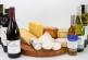 Matching British Cheeses with Wine